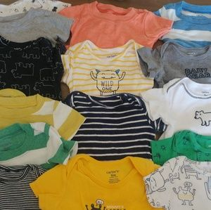9 month onesie bundle